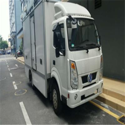 连云港新能源汽车价格-深圳市易顺新能源货车销售有限