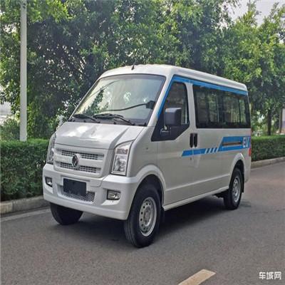 东风小康电动面包车