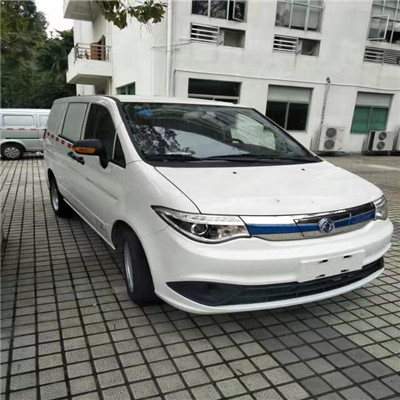 新能源汽车报价