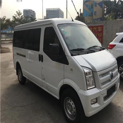深圳新能源商务车