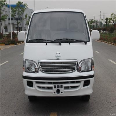 南京金龙开沃纯电动车再度成为政府指定用车