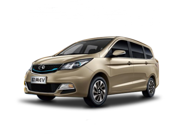 长安欧尚全新中型电动车正式上市 续航里程450km