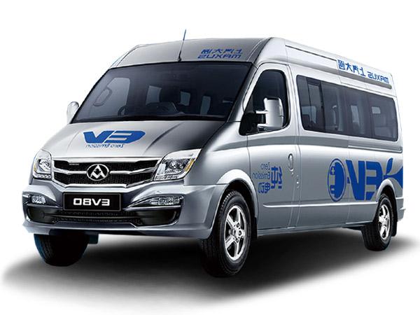 广州深圳东莞上汽大通EV80大空间高续航高配大通汽车