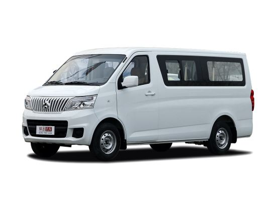 【易顺】长安电动面包车经销商长安睿行EM80新能源面包车新车上市