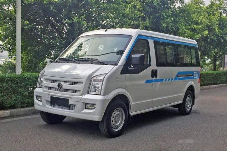 深圳东风小康EC36物流车东风小康面包车东风小康纯电动汽车