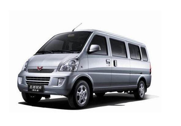深圳五菱电动面包车五菱电动货车正式上市五菱牌电动货车