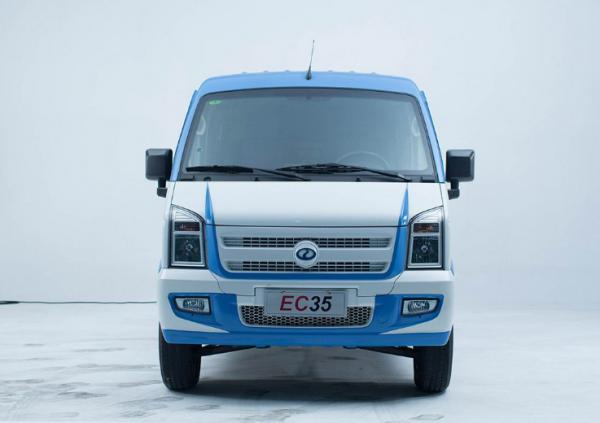 瑞驰EC35上市三周年 购车优惠季火热进行中
